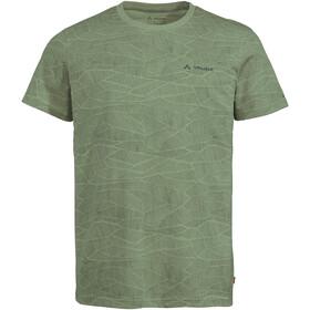 VAUDE Mineo T-Shirt Homme, fango
